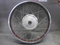 Honda SL175 SL 175 Front Wheel Rim Hub 21