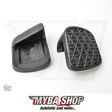 1x pavimentazione quello del freno in gomma per Mercedes-Benz | 1072910182