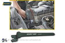 HAZET Zahnriemen Spannrollenschlüssel 2587 für VW T3,Audi 80,Golf,Jetta usw