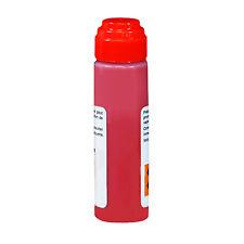 Tecnifibre raquette stencil ink-tennis, squash, badminton-rouge-free p&p