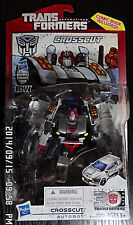 2014 Hasbro Transformers Generations Classics Crosscut Henkei United Diaclone NY