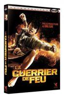 Le Guerrier de feu *** DVD NEUF