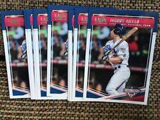 Lot (10) JOHNNY AIELLO Blue Jays 2018 Stars & Stripes USA Baseball cards qty