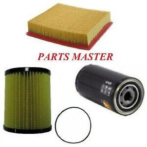 Tune Up Kit Filters For DODGE RAM 2500 L6; 5.9L 2006-2007