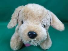 MATTEL BARBIE PET DOCTOR LIGHT UP BARKING PUPPY DOG PLUSH GOLDEN RETRIEVER