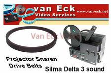 Silma Delta 3 Sound - motor belt (BT-0383-M)