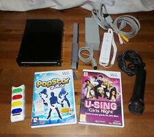 Wii NINTENDO Music bundle