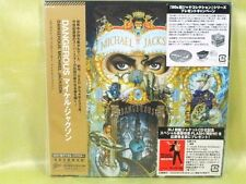 Michael Jackson Dangerous JAPAN MINI LP CD EICP-1197 RARE 1ST PRESS