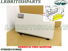 LAND ROVER GLOVEBOX COMPARTMENT RANGE ROVER SPORT 05 TO 07 OEM NEW FFB500141NUG