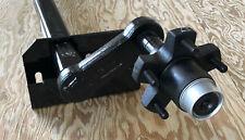 Triton 02360 2200 Lb Snowmobile Trailer Torsion Axle