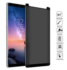 Privacy Anti-Spy Tempered Glass Screen Protector For Samsung Galaxy S / Note