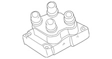 Genuine Ford Ignition Coil 988Z-12029-A