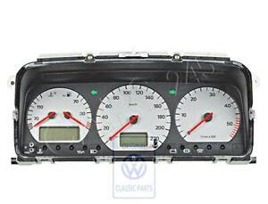 Genuine Volkswagen Instrument Cluster NOS VW Passat 4Motion 3A0919881NX
