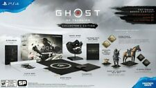 Ghost of Tsushima Collector's Edition PS4 - Ships Fast. - New