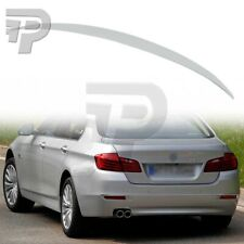 2016 528i Fit For BMW F10 5 Series 4D Sedan M5 Type Trunk Spoiler  Paint #300