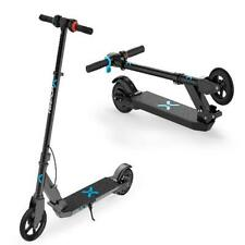 Hover-1 Transport Electric Folding Scooter w/ 6� Front Tire & 5.5� Back Tire