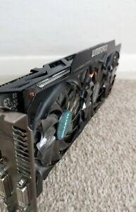 RADEON R9 290 GIGABYTE 4GB GDDR5(Nvidia Equivalent Gtx1060 6gb 5% Less Power)