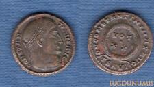 Constantin 1er 304 - 337 Vote IV - Petit Bronze