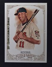 2015 Allen and Ginter 10th Anniversary Buyback 2012 #125 Ben Revere - NM-MT