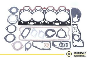 Upper Gasket Set For Perkins, Massey Ferguson, U5LT0015, 1004
