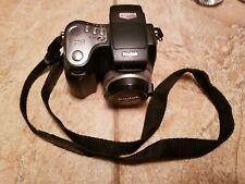 Kodak EasyShare DX6490 4.0MP Digital Camera - Black - Works Great!