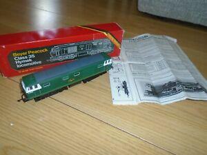 R074 Hymek Diesel Locomotive for Hornby OO Gauge Sets - Damaged