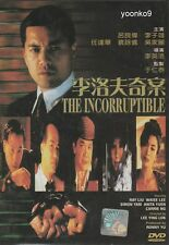 The Incorruptible (1993) English Sub _ Movie DVD Collection _ Ray Lui Leung-Wai