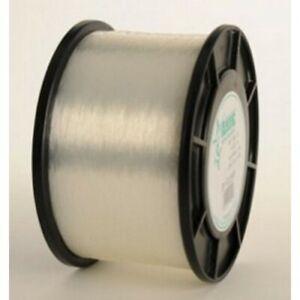 Ande PC1/4-60 Premium Clear 60# 1/4lb Spool Soft Monofilament Fishing Line