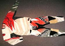 Alpinestars Techstar Combo Jersey Hose 36/XL NEU Quad Honda Husqvarna CRF CR UFO