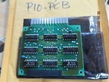 Sony P10-PCB