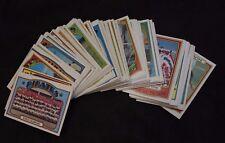 1972 O-pee- chee Baseball lot of 81 cards