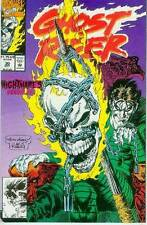 Ghost Rider (Vol. 2) # 30 (Andy & Joe Kubert) (USA, 1992)