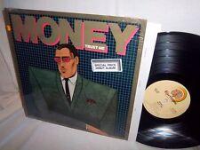 MONEY-TRUST ME (JOEY MOLLAND OF BADFINGER PRODUCED)-EARTHTONE ET 0100-1 NM/NM LP