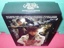 GARO - EDIC.COLECCIONISTAS - dvd