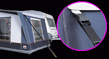 Caravan Awning Integrated Tie Down Strap Kit DOREMA Sunncamp Quest Pyramid Etc