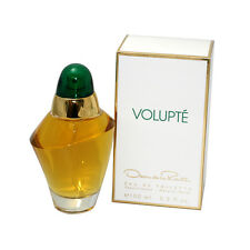 Volupte Eau De Toilette Spray 3.3 Oz / 100 Ml by Oscar De La Renta
