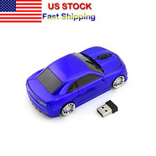 2.4GHZ Usb Chevrolet Camera car Wireless mouse Gaming Mice for Laptop PC W10 MAC
