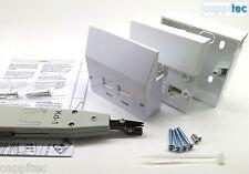 BT OPENREACH TYPE MASTER TELEPHONE SOCKET NTE5 + BOX + TOOL + VDSL2/ADSL FILTER
