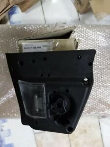 Original BMW 3' E46 2004-2005 bulb socket,Right 63217165868