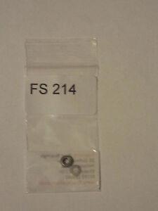 Shimano Stradic Worm gear retainer kit from bush to bearing abec3 inc micro Shim