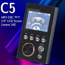 "2.0"" LCD Screen MP3 Player Sport Lossless Sound HIFI Music Player Digital 16G US"