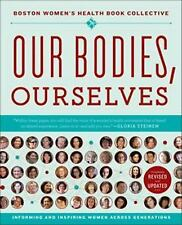 OUR BODIES, OURSELVES [9 - BOSTON WOMEN'S HEALTH BOOK COLLECTIVE (PAPERBACK) NEW