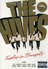 The Hives - The Hives: Tussles in Brussels [New DVD] Explicit
