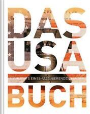 USA Reisen Deutsche Sachbücher als gebundene Ausgabe