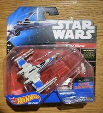 Hot Wheels Star Wars - X-wing Fighter Cgw52 Disney