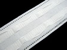 """55mm Polyester Workroom Curtain Tape / 2"""" / 2 Inch Lining Tape"""