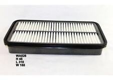 WESFIL AIR FILTER FOR Toyota Celica 2.0L, 2.2L 1989-1994 WA826