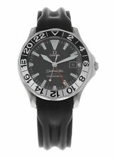 Omega Seamaster GMT 50th Anniversary Edition Men's Automatic Watch 2534.50