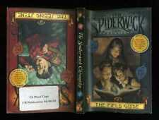The Spiderwick Chronicles - DOUBLE PROOF SIGNED 1st/1st + Cards