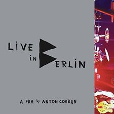 Depeche Mode - Live in Berlin (deluxe Edition)(2 CD 2 DVD Blu-ray) Columbia